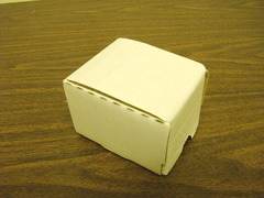 100 ct Card Storage Box