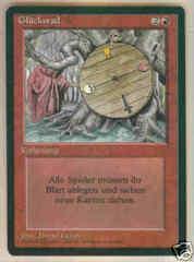 Wheel of Fortune (German)
