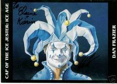 Jester's Cap - Post Card