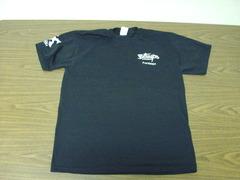Betrayers Prerelease Judge T-Shirt XL
