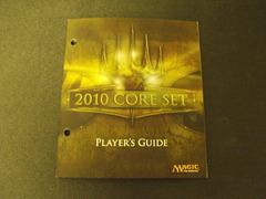 Player's Guide: Magic 2010 (M10)