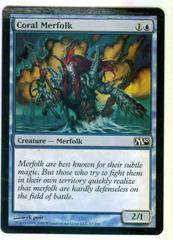 Coral Merfolk - Printing Defect