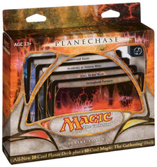 Planechase Game Pack - Strike Force