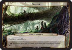 Tazeem - DCI Planechase
