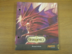 Player's Guide: Guildpact