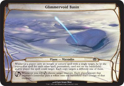 .Glimmervoid Basin