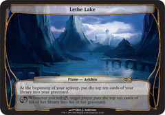.Lethe Lake