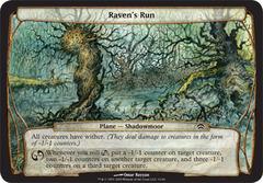 .Raven's Run