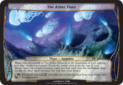 .The AEther Flues