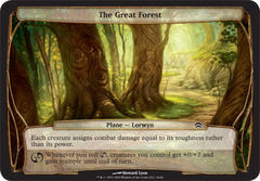 .The Great Forest