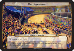 .The Hippodrome