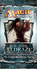 Rise of the Eldrazi Booster Pack