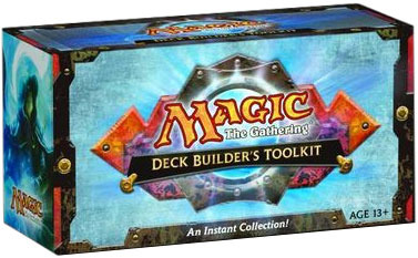 Deck Builders Toolkit - 2010