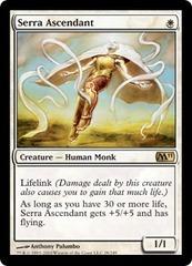 Serra Ascendant