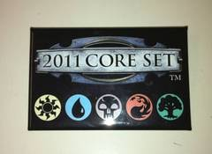Magic 2011 (M11) Core Set Pin