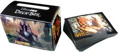 UP Deck Box - Mox Diamond (W/Sleeves)