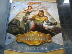 Player's Guide: Scars of Mirrodin