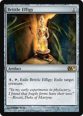 Brittle Effigy - Foil