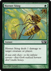 Hornet Sting - Foil
