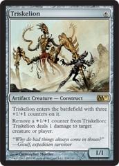 Triskelion - Foil