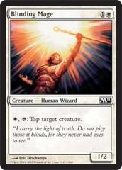 Blinding Mage - Foil