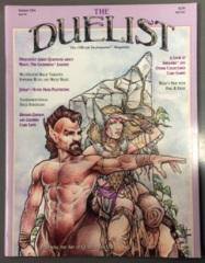 The Duelist Magazine #2 - Summer 1994