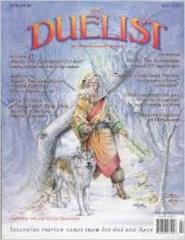The Duelist Magazine #5