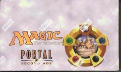 Portal Second Age Booster Box