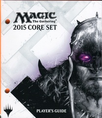 Player's Guide: Magic 2015 (M15)