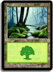 Forest (328) - Foil