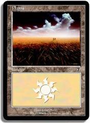Plains (344) - Foil