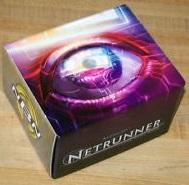 Netrunner Card Box - 2014 Summer League NBN