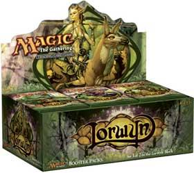 Lorwyn Booster Box