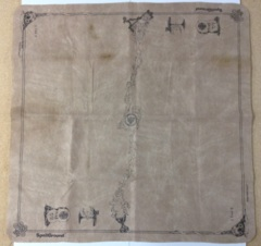 Spellground 2-Player Playmat - Beige