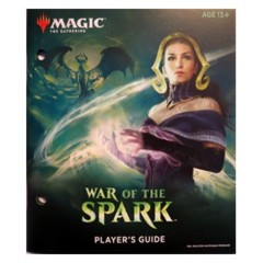 Player's Guide: War of the Spark