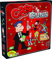 Cash 'N Guns: Second Edition