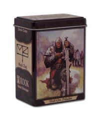 Rook Artist Capsule - Half-Orc Paladin