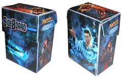 Promo Deck Box - Sideboard (Cursed Scroll/Shadowmage Infiltrator)