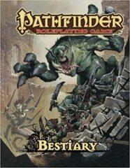Pathfinder: Bestiary 1