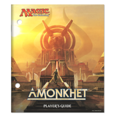 Player's Guide: Amonkhet