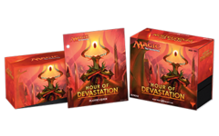 Hour of Devastation Bundle (Fat Pack)