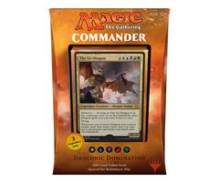 Commander 2017: Draconic Domination