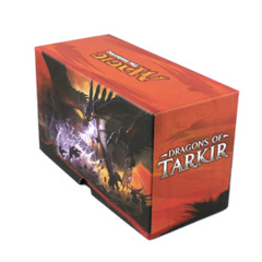 Dragons of Tarkir Card Box (500 ct)