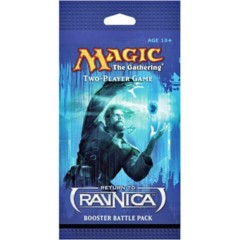 Return to Ravnica Booster Battle Pack