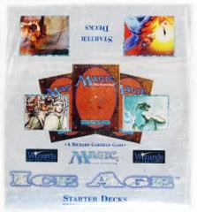 Ice Age Starter (Tournament) Box