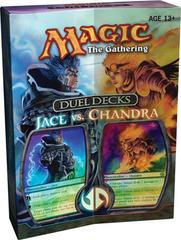 Duel Decks: Jace vs Chandra (English)