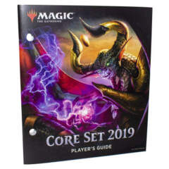 Players Guide: Core Set 2019