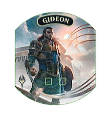 Gideon - Foil