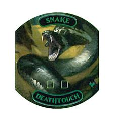 Snake - Foil