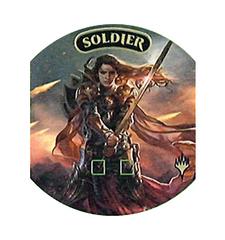 Soldier - Foil